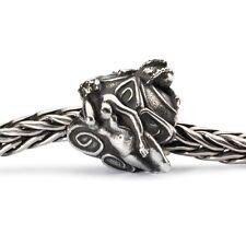 Trollbeads Original Bead 925 Silber Babylonische Nymphe TAGBE-20050 Charm