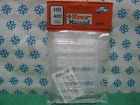 Roco Minitanks H0 400 Fensterzurustsatz/Accessory-Set Vitrages