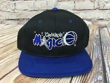 New Old Stock ORLANDO MAGIC Snapback Baseball Hat G Cap