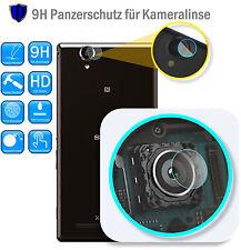 Orig✅ Kameralinse Objektiv HD+ 0.2mm Gorilla Panzerglas für Sony Xperia T2 Ultra