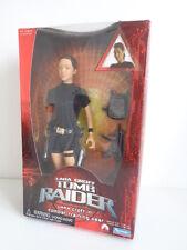TOMB RAIDER Action figure-Lara Croft dans la formation au Combat Gear-menthe Boîte Scellée