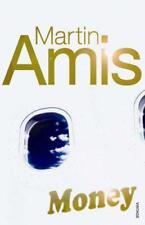 Soldi : un Suicide Nota di Martin Amis Libro Tascabile 9780099461883 Nuovo