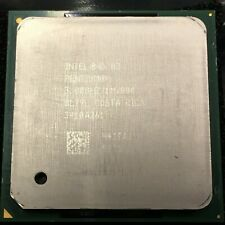 Intel Pentium 4 Desktop CPU Processor- SL79L