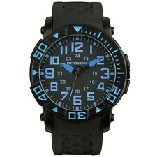 INFANTRY INFILTRATOR MENS QUARTZ ANALOG WRIST WATCH RUBBER SPORT MILITARY ARMY