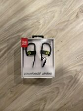 Beats by Dr. Dre Powerbeats3 Wireless In-Ear Headphones - Shock Yellow