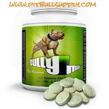 BULLY MAX MUSCLE BUILDER 60CT. 60 DAY SUPPLY. (BEST DEAL ON EBAY)