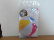 Wasserball ca 60 cm Durchmesser Strandball Neu OVP