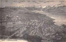 Br34410 Lausanne Quchy    Switzerland
