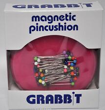 Grabbit Magnetic Pincushion Rose