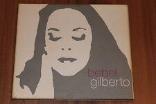 Bebel Gilberto - Tanto Tempo (2000) (CD) (Ziriguiboom – ZIR 05)