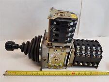 Spohn & Burkhardt Joystick VNSB2-54-22EARHU Hand Operated Controller NHP - New