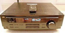 JVC RX-6010VBK  AM/FM Stereo Home Theater Receiver 5.1 Dolby 500W w/Remotebundle