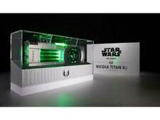 NVIDIA TITAN Xp Star Wars Collector's Edition Jedi Order Graphics Card 12GB