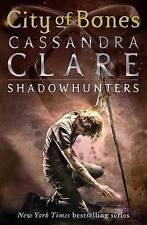 City Of Bones By Cassandra Clare -  Shadowhunters