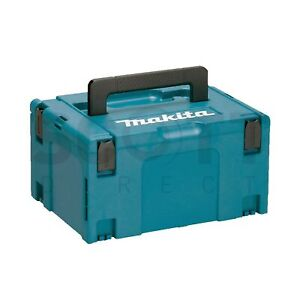 Makita 821551-8 Systainer Makpac Connector Tool Case Type 3