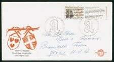 Mayfairstamps Netherlands FDC 1977 Delftse Bijbel First Day Cover wwr_12015