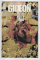 GIDEON FALLS #18 IMAGE comics NM 2019 Jeff Lemire