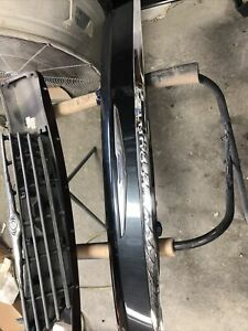 Chrysler Town and Country Lift Gate Handle Trim