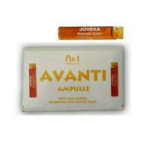 Joveka/Avanti Ampullen 25 Stk./Solariumkosmetik/Bräunungslotion