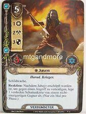 Lord of the Rings LCG - #006 Jubayr - Die Mumakil