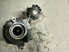 Turbocompresor Peugeot 308 SW Referencia: 9682778680 Referencia GARRET: 756047-5