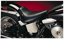 Le Pera Silhouette Solo Seat LK-851 HARLEY-DAVIDSON FLD Switchback FXD Dyna etc