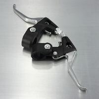 2x Bicycle BMX Mountain Road Bike Cycling 22mm 7/8'' Handlebar Hand Brake Lever