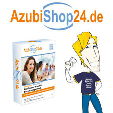 Lernkarten Kaufmann / Kauffrau für Büromanagement Teil 1 Retoure AzubiShop24.de