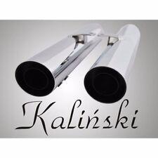 KALINSKI Exhaust Silencer Yamaha Royal Star 1300 Venture