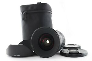 Tamron SP AF 17-35mm f/2.8 XR LD IF ASPHERICAL if MACRO Lens Canon from Japan