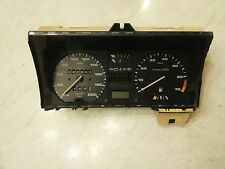 VW GOLF JETTA MK2 7000 RPM SPEEDO DASH CLUSTER 191919033MH