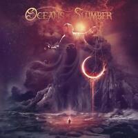 Oceans of Slumber - (Standard CD Jewelcase) CD NEU OVP VÖ 04.09.2020