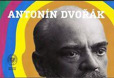 Anton Dvorak Czech Museum of Music National Museum 2011 Exhibition Catalog