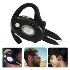 Mini Bluetooth Stereo Music Headset Headphone For Motorola iPhone Samsung LG HTC