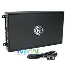 NEW MEMPHIS AUDIO 16-PRX1.1000 1000W RMS MONOBLOCK CAR AMPLIFIER AMP 16PRX11000