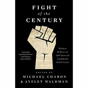 Fight of the Century: Writers Reflect on 100 Years of L - Paperback / softback N