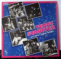 Teddy Stauffer und seine Original Teddies LP 12inch