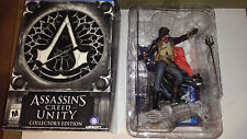 Assassin's Creed Unity Collector's Edition - Complete! (PS4)