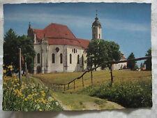 Ansichtskarten ab 1945 aus Bayern mit dem Thema Dom & Kirche