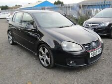 VW Golf GTi Spares or Repair