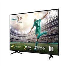 Hisense televisor 50h50a6100 4K Smart a QC