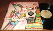 FUNKADELIC ONE NATION UNDER A GROOVE LP NM WB VINYL PROMO FUNK PARLIAMENT