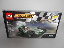 Lego® Speed Champions  Mercedes Benz AMG Set 75995 Limited Edition Neu