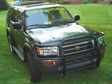 1996-1998 Toyota 4RUNNER - BLACK - GRILL GUARD / BRUSH GUARD / GRILLE GUARD