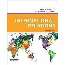 International Relations, Brief Edition-ExLibrary