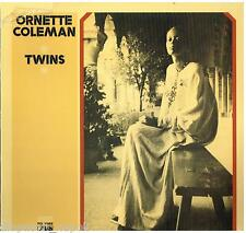 Ornette Coleman: Twins - LP Vinyl 33 Rpm