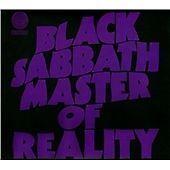 Black Sabbath - Master of Reality New CD