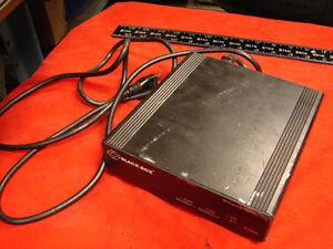 BLACK BOX LE4201A-R2 WORKGROUP REPEATER 100-240V 50/60HZ***XLNT***