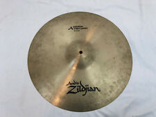 "Zildjian 18"" Medium Thin Crash Cymbal Avedis A"