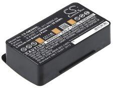 Battery For Garmin GPSMAP 296, GPSMAP 376, GPSMAP 376C 3400mAh / 28.56Wh